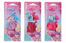 Simba Šaty Steffi Glam Party, 3 druhy