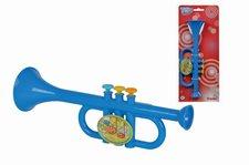 Simba MMW Trumpeta modrá 27 cm