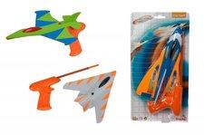 Simba Vystřelovací letadlo, 3 druhy