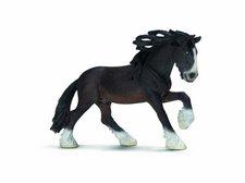Schleich - Zvířátko - tažný kůň