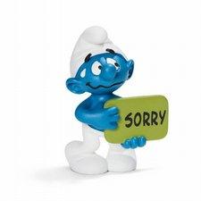 """Šmoula """"sorry"""""""