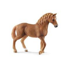 Schleich Zvířátko - kůň plemene Quarter