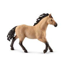 Schleich Zvířátko - kůň plemene Quarter Hengst