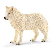 Schleich Zvířátko - vlk arktický