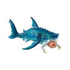 Schleich Rybí monstrum