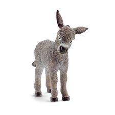 Schleich - Zvířátko - oslík hříbě