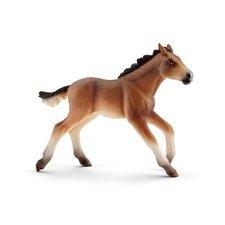 Schleich - Zvířátko - hříbě Mustang