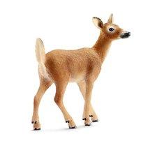 Schleich - Zvířátko - laň běloocasá