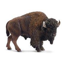 Schleich - Zvířátko - bizon americký