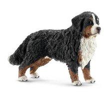 Schleich - Zvířátko - fena Bernského horského psa