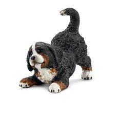 Schleich - Zvířátko - štěně Bernského horského psa