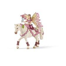 Schleich 70519 Víla Feya na koni