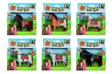 Kůň Beauty Pferde