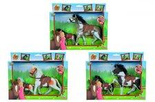 Kůň Beauty Pferde 11-19cm