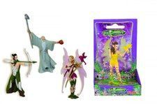 Figurka Magic Fairies II, 9 cm