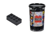 Simba Blox 100 Kostičky černé v boxu