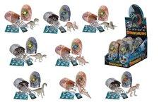 Simba Figurka dinosaura ve vajíčku, 8druhů, DP8
