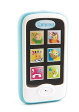 Smoby Cotoons Smartphone, 2 druhy
