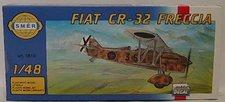 Fiat CR-32 Freccia 1:48