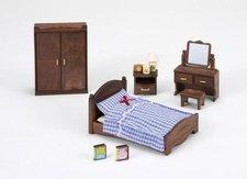 Sylvanian Families Nábytek - ložnice