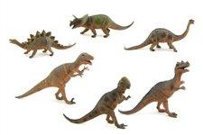 Teddies Dinosaurus plast 47cm asst 6 druhů v boxu