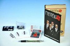 Teddies Pirtički 2 společenská hra v krabici 11x17,5x5cm