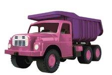 Dino Auto Tatra 148 plast 73cm- růžová
