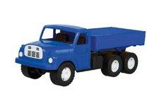 Dino Auto nákladní Tatra 148 valník plast 30cm modrá v krabici 35x18x13cm