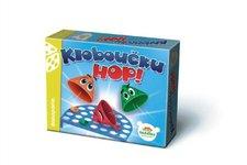 Bonaparte Kloboučku, hop! společenská hra v krabici 23x18x3,5cm