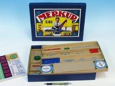 Merkur Toys Stavebnice MERKUR Classic C03 141 modelů v krabici 35,5x27,5x5cm