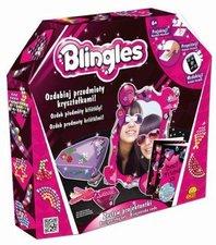 Blingles Designérský set