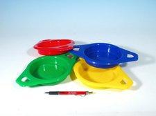 Sítko plast 15cm asst 4 barvy od 12 měsíců