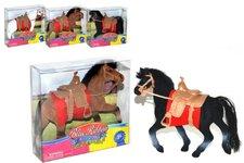 Wiky Kůň fliška 15cm asst 3 barvy v krabičce