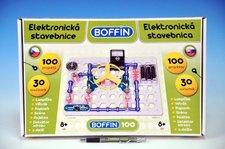 Boffin 100 elektronická stavebnice