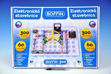 Boffin 300 elektronická stavebnice