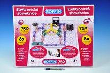 Boffin 750 elektronická stavebnice