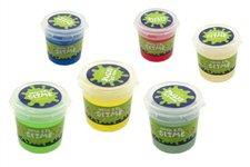 Mikro Trading Sliz 750ml XXL asst 6 barev v plastovém kbelíku 13x12cm