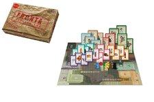 Trefl Fronta - Čekání ve frontě společenská hra v krabici 36x25x6cm