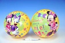 Trefl Míč Minnie/Disney průměr 23cm