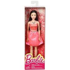Mattel Barbie ve třpytivých šatech