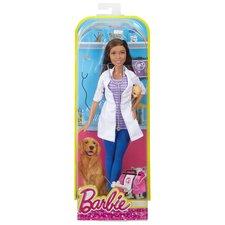 Mattel Barbie v povolání