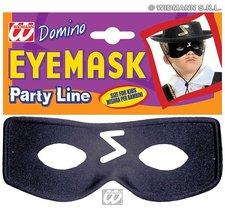 Dětská škraboška Zorro
