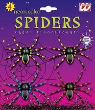 Neonoví pavouci