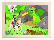 "Puzzle ""Princ Bajaja"""