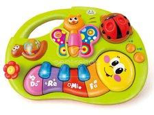 Huile Toys Hudební piánko