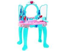 Toaletní stolek pro princeznu