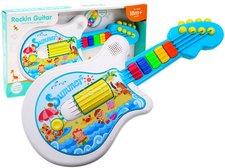 Kytara pro nejmenší