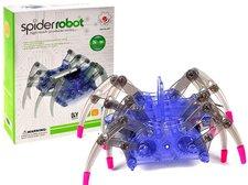 Elektrická stavebnice Pavouk Robot
