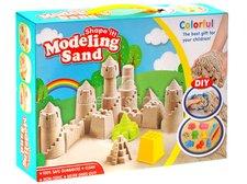 Tekutý písek Zámek