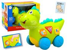 Huile Toys interaktivní Dinosaurus